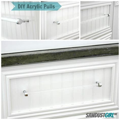 images of kitchen cabinets with hardware diy acrylic drawer pulls sawdust 174 8976