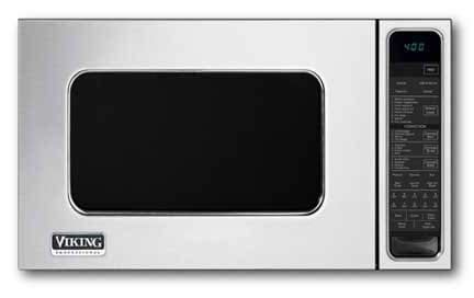 Viking VMOC205SS 1.5 cu. ft. Countertop Microwave Oven