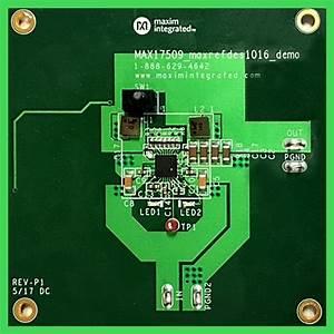 Maxrefdes1016  6 6w Dual-phase Buck Conve