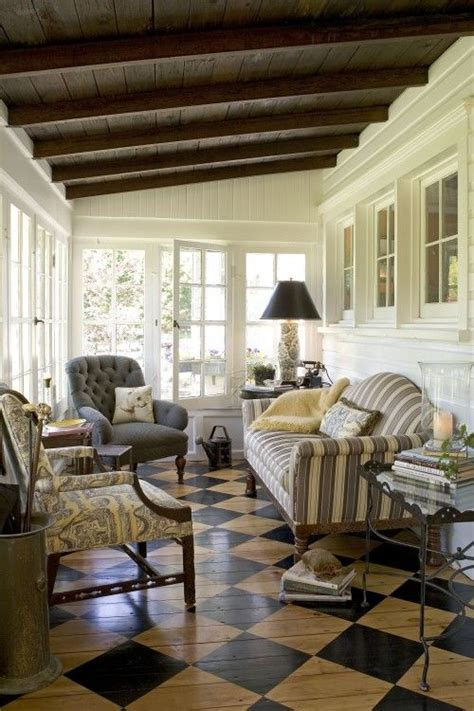 enclosed porch back porch ideas beautiful