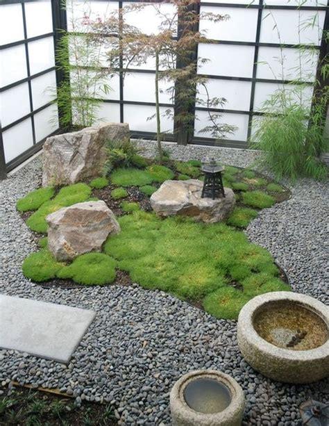 daft  compact japanese garden  shoji screens