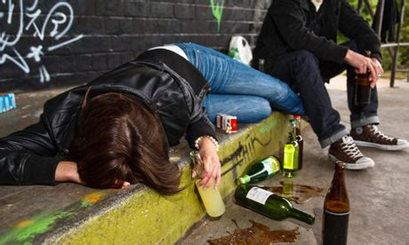 red cross study reveals problems  teenagers  drink