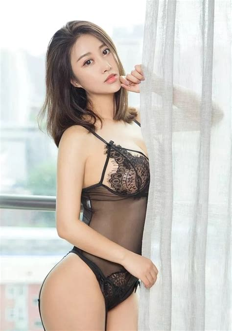 The Sexy Photo Sharing Of Chinese Girls Makes You Fall In