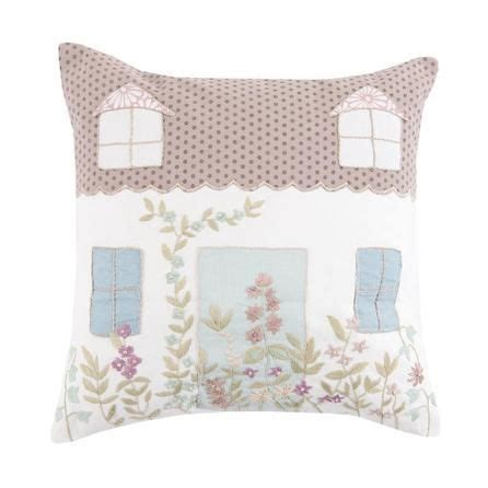 shabby chic home cottage home cushion cover dunelm if i had a house