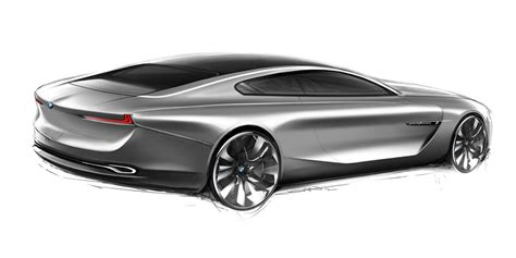5 ways the turbo v8 ferrari gtc4 lusso t is better than the v12 originally appeared on autoblog on fri, 30 sep 2016 08:55:00. Foto: BMW Pininfarina Gran Lusso Coupe BMW Pininfarina Gran Lusso Coupe 03 : Autoblog.nl