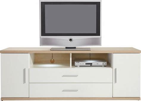 lowboard weiß hochglanz 150 cm lowboard 187 arena 171 breite 150 cm kaufen otto
