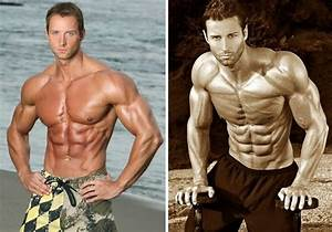 Fitness Model Workouts  Shredded To The Bone  Fitness Model Matus Valent Workout Routine And Diet
