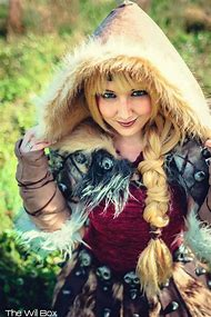 Best how to train your dragon ideas and images on bing find what how to train your dragon astrid cosplay ccuart Image collections