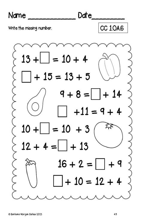 year review  grade math common core aligned