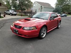 2001 Ford Mustang GT for Sale by Owner in Thornton, CO 80241