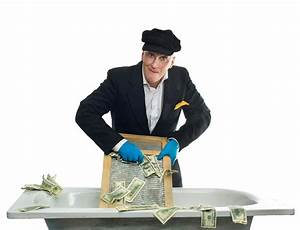 How Overpayment Scams Work - Hoax-Slayer