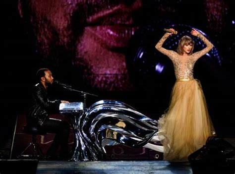 Inside Taylor Swift's Star-studded 1989 World Tour