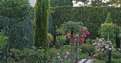 Garten Gestalten Mit Eiben by Eibe Pflanzen Mein Sch 246 Ner Garten