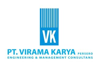 open recruitment pt virama karya persero november