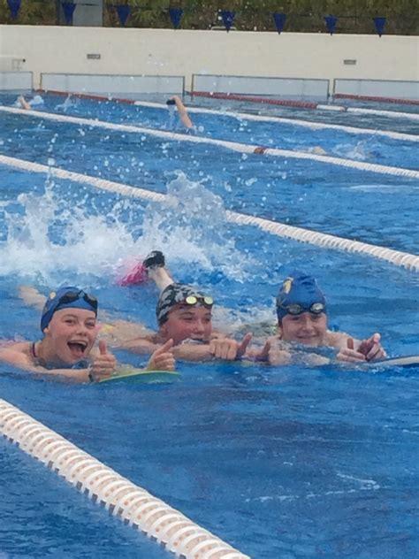 swim camp spain coalville swimming club