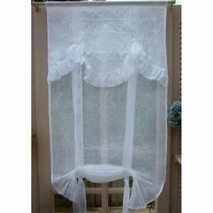 Rideaux Style Romantique : voilage romantique pour chambre nous quipons la maison ~ Melissatoandfro.com Idées de Décoration