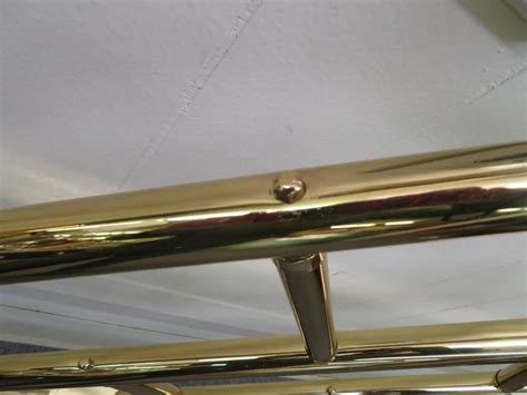 fantastic tall brass lattice hollywood regency king size