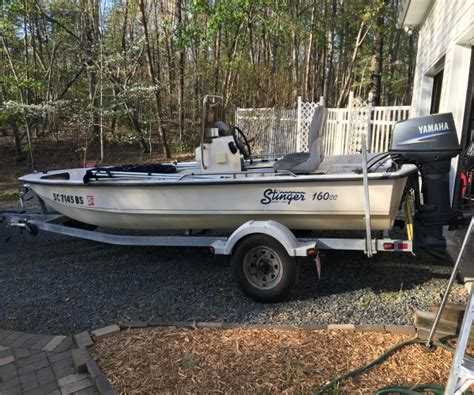 Center Console Boats For Sale Nc by Boats For Sale In Carolina Used Boats For Sale In