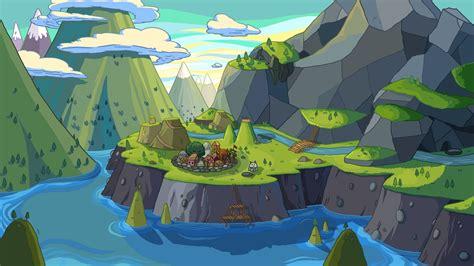 Adventure Time Animated Wallpaper - network wallpapers hd pixelstalk net