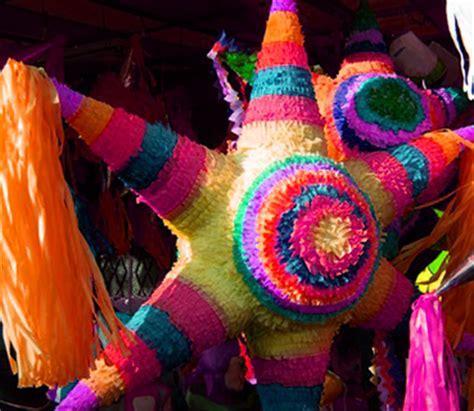 cuisine mexicaine traditionnelle fabriquer sa piñata pasion mexicana com