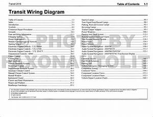 2015 Ford Transit Wiring Diagram Download