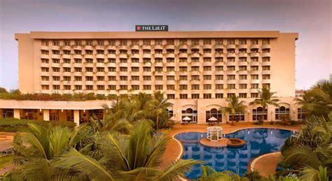 top  luxury hotels  mumbai star hotels