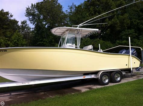 Offshore Boats Craigslist by 2006 Used Cape Horn 31 Offshore Center Console Fishing