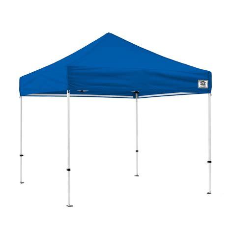 ez up canopy 10x10 impact canopy ds 10x10 ft ez pop up canopy tent instant