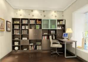 Study Room Decorating Ideas Wood Flooring 3d House