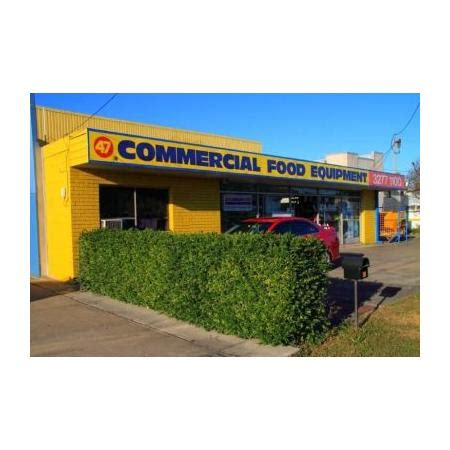 cuisines equip馥s commercial food equipment catering supplies 47 railway parade rocklea
