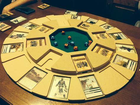 custom pathfinder board board gamin pinterest