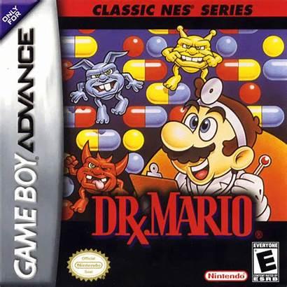 Nes Mario Classic Dr Gba Descargar Titulo
