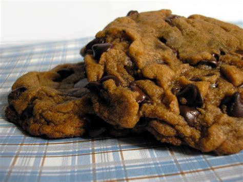 vegan chocolate chip cookies chocolate chip cookies hell yeah it s vegan