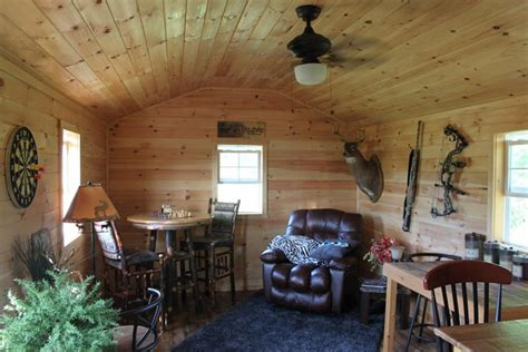 Coming Home Interiors - small man cave ideas from waste to comfort zone homestylediary com