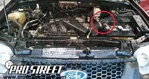 How To Test A Ford Escape Maf Sensor