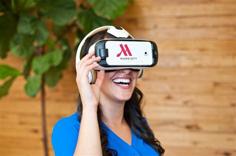 Virtual Reality Room Service Lets Tourists See The Sights Without Leaving Their Hotel