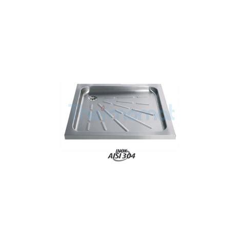 thermomat  piatto doccia acciaio inox compra thermomat