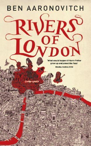 rivers  london peter grant   ben aaronovitch