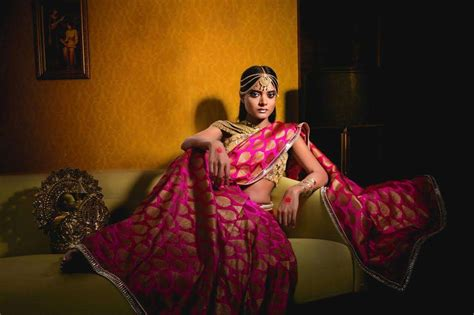 Red by Purva Pardeshi launches its Ethnic line 'Urban ...