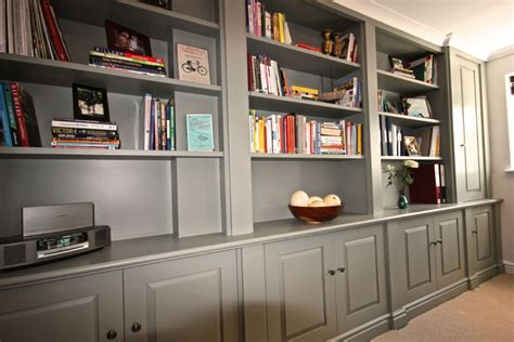 bespoke bookcases custom made bookcases the bookcase co