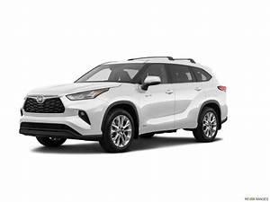 New 2020 Toyota Highlander Hybrid Limited Prices