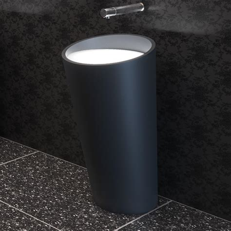 corian nocturne bathroom basins premium quality bathroom corian 174 basins