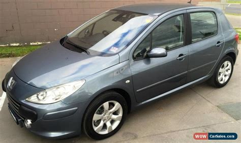 Peugeot 307 For Sale In Australia
