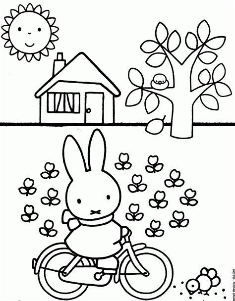 Nijntje Boerderij Kleurplaat by 65 Top Kleurplaat Nijntje Template Invitation Ideas 2019