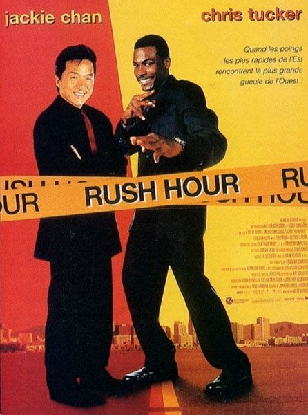rush hour  films en  vf action film
