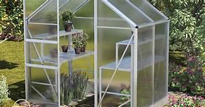 gewachshaus ganz einfach selber bauen obi gartenplaner With garten planen mit kleines gewächshaus für balkon