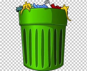 Animated, Clipart, Trash, Can, 10, Free, Cliparts