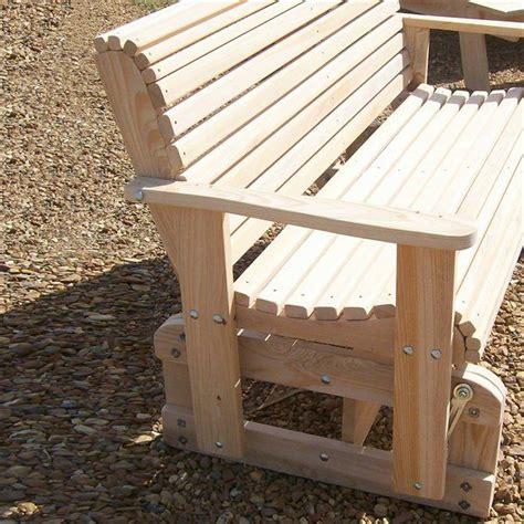 la cypress swings cg outdoor rollback glider outdoor
