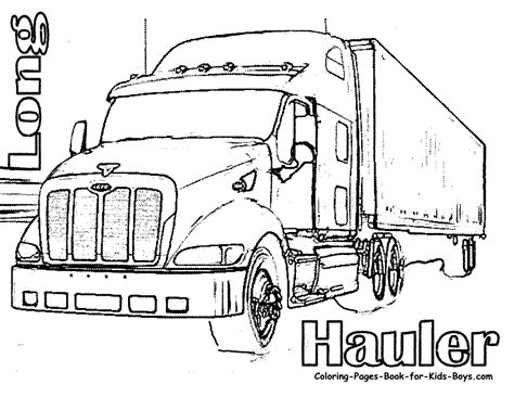 ford trucks coloring pages   print
