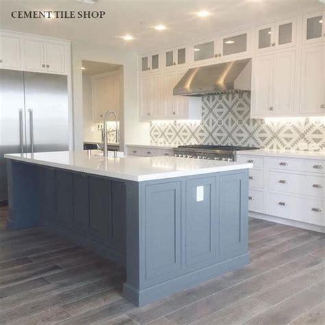 cement tile kitchen best 25 cement tiles ideas on 2050